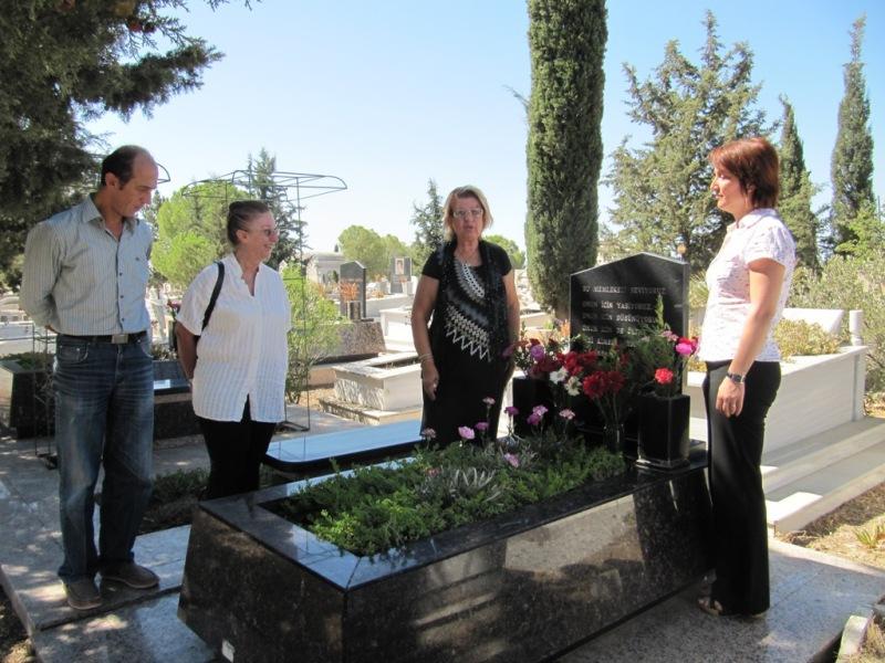 Sertaç Görgüner, 14. Ölüm Yıldönümünde Anıldı