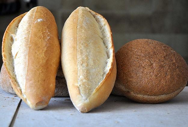 Ekmekte yeni dönem