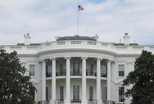 """Beyaz Saray'da """"Mısır"""" toplantısı"""