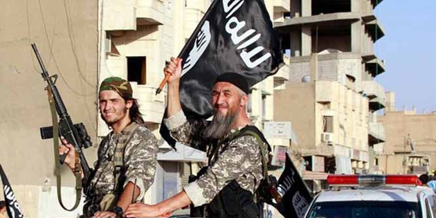 İşte IŞiD'in 2020 hedefi