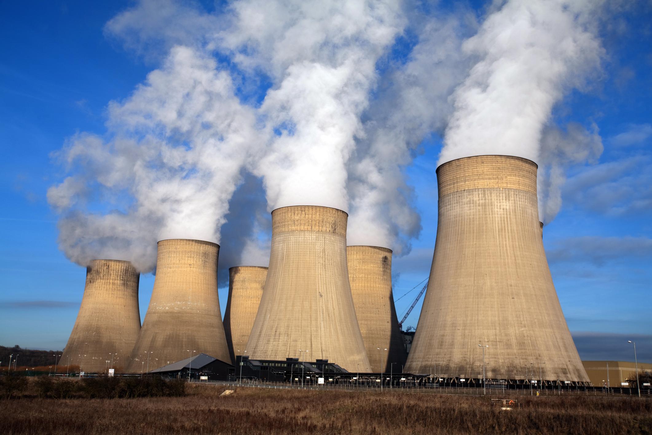 Akkuyu Nükleer santrali Kıbrıs için de büyük bir tehlike!
