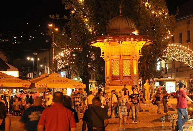 Balkanlarda ramazan heyecanı