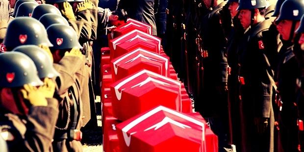 ANF, Dağlıca'da şehit sayısının 31 olduğunu iddia etti