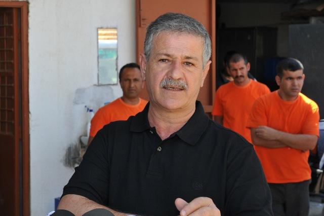 Müteahhitler'den ihalelerin Ankara'da açılmasına tepki