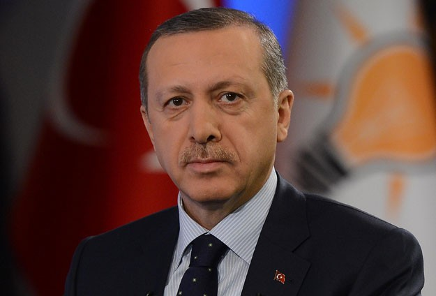 Erdoğan'dan Ahmet Türk'e taziye telefonu