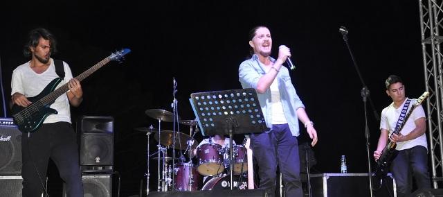 Mağusa Panayırı yerli sanatçıların konserleri ile devam ediyor…