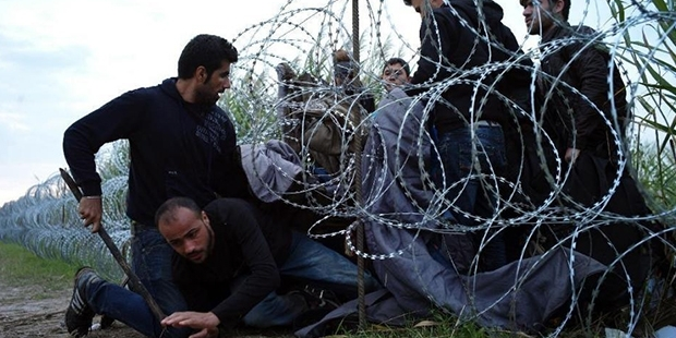 Suriyelilere vatandaşlık tartışması