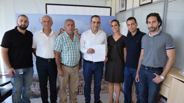 Lefkoşa Maratonu'nun ana sponsoru Turkcell