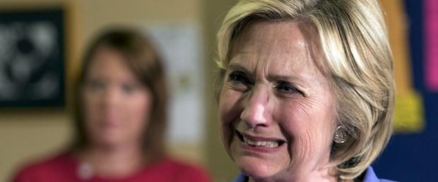 FBI Clinton'u sorgulayacak