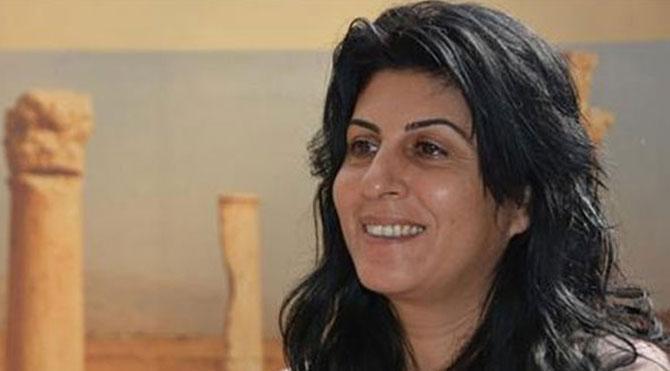 Nusaybin Belediyesi Eşbaşkanı Sara Kaya görevden alındı
