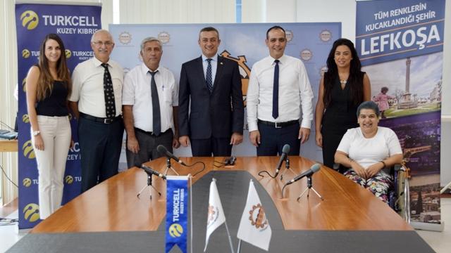 Lefkoşa Maratonu için LTB ile Turkcell'den örnek işbirliği