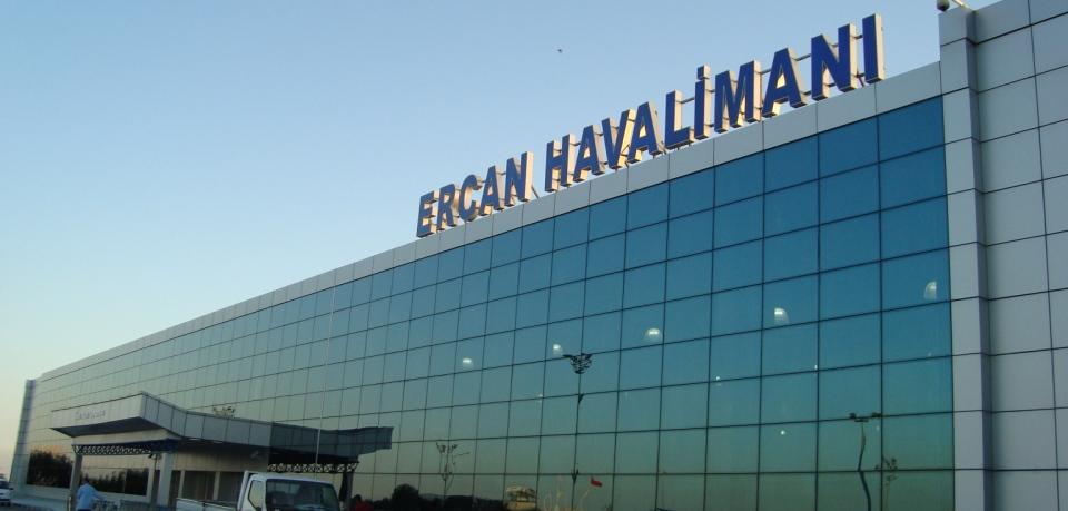Ercan'da kaçak taşımacılık denetimi devam ediyor