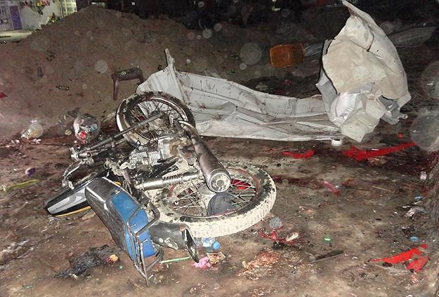 Irak'ta patlamalar: 4 ölü, 16 yaralı