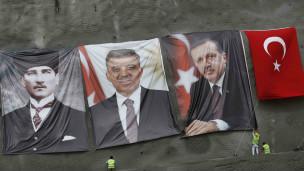 'Abdullah Gül krizden, güçlenerek çıkabilir'