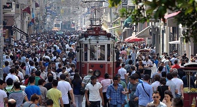 Türkiye nüfusu 2040'da ne kadar olacak?