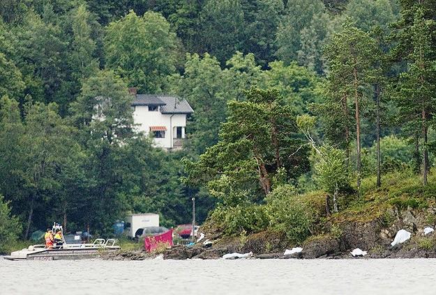 İkinci Breivik Fransa'da yakalandı