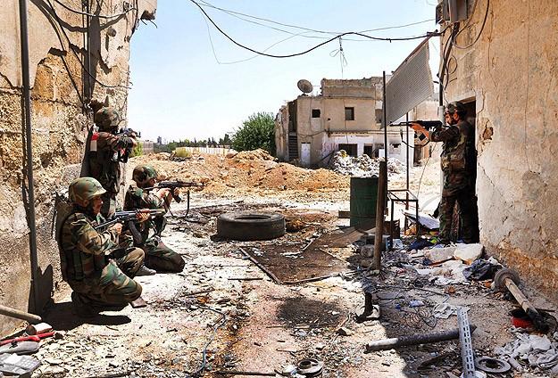 Çatışmalarda 29 kişi öldü