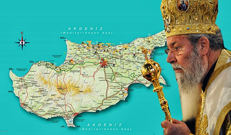 II. Hrisostomos,  Hala Sultan ziyaretleri kısıtlanabilir
