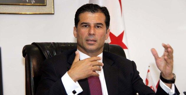 """İŞAD, """"Başkanlık rejimi için inisiyatif üstlenilsin"""""""