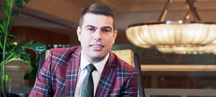 Akacan, Başay'ın şikayetini çekmesinin ardından açıklama yaptı