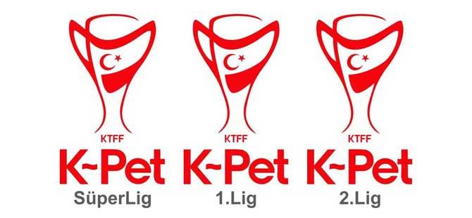 K-PET 1. Lig grupları belirlendi