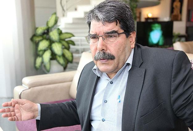 Hiçbir zaman Suriye'de Türkiye karşıtı olmadık