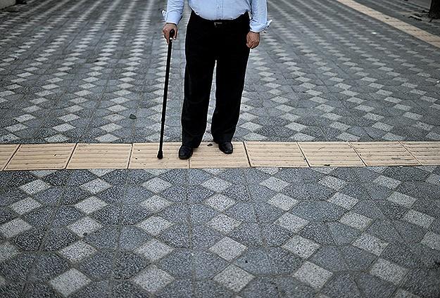 Engelliler sanatsal etkinliğe erişmek istiyor