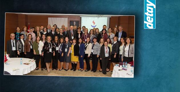 DAÜ Sağlık Bilimleri Fakültesi Dekanlar Konseyi'ne katıldı