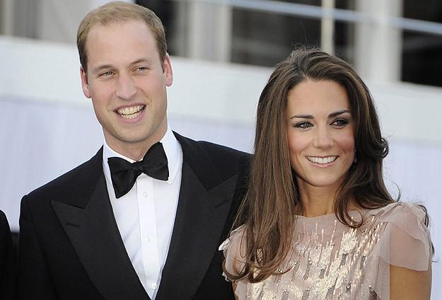 İngiltere'de kraliyet bebeği dünyaya geldi