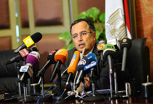 Çin'den Mısır'da şiddetin durması çağrısı