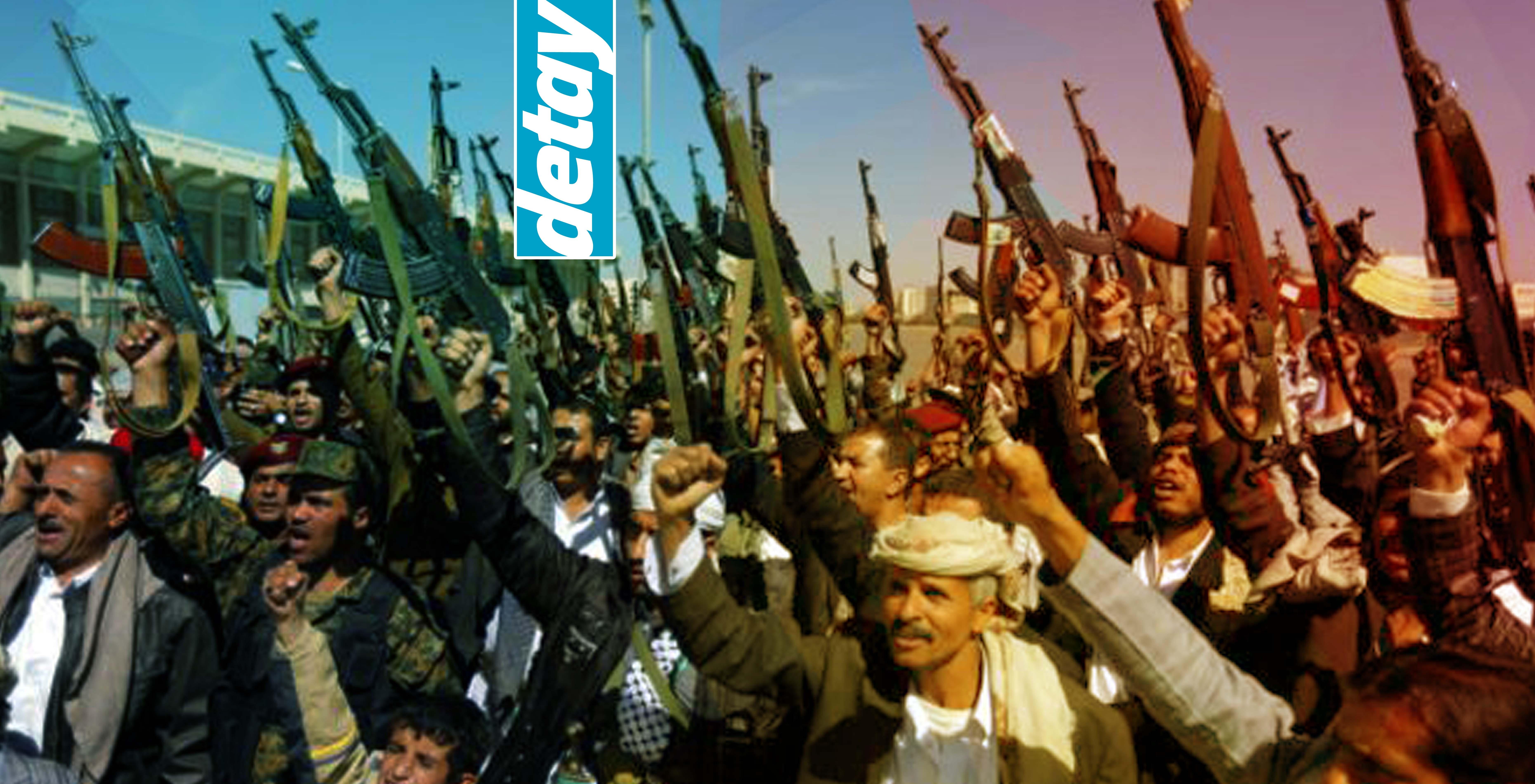 Yemen'de Ateşkes ilanı