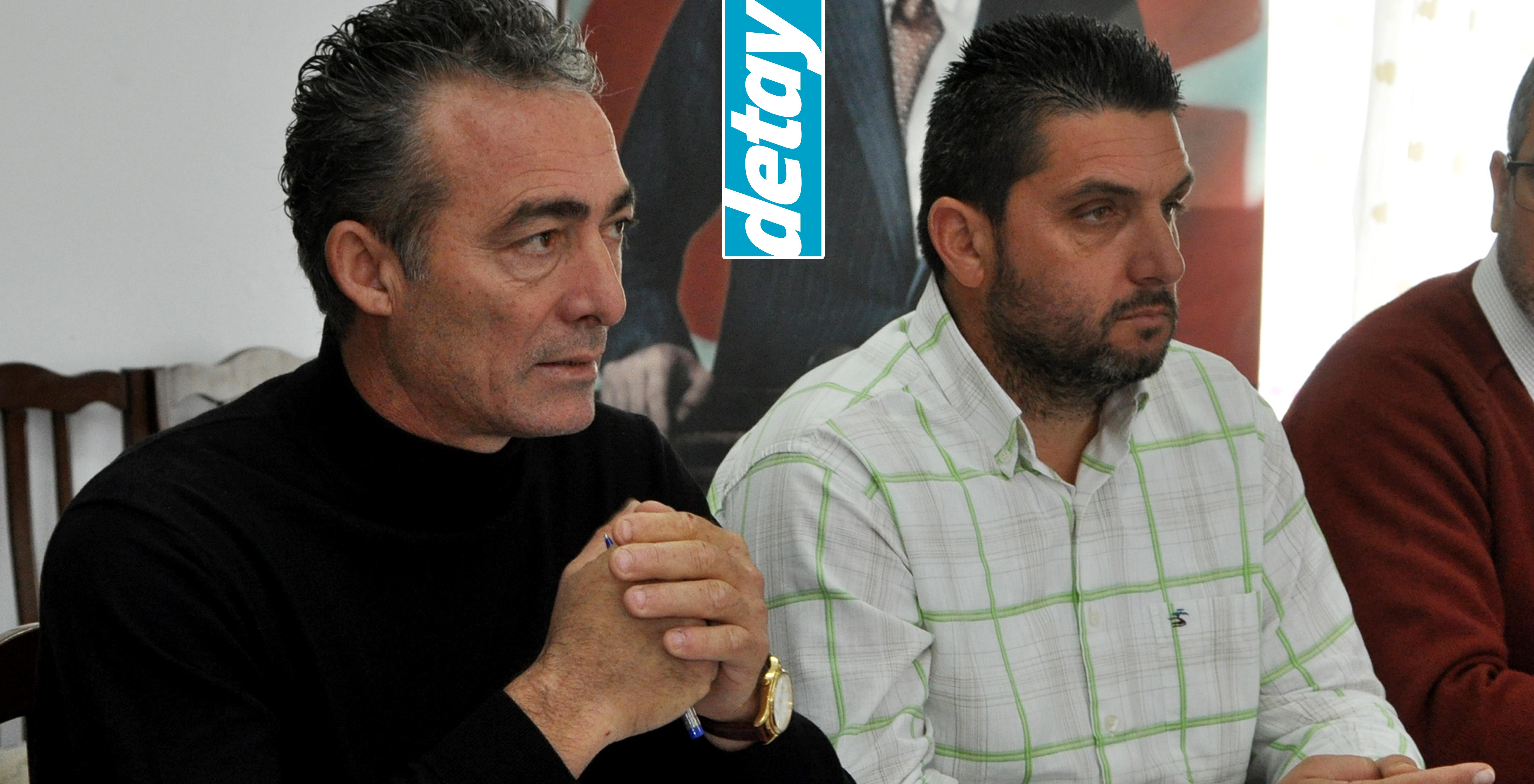 BES, Yenierenköy Belediyesi ve LTB'de yaşananlarla ilgili basın toplantısı düzenledi