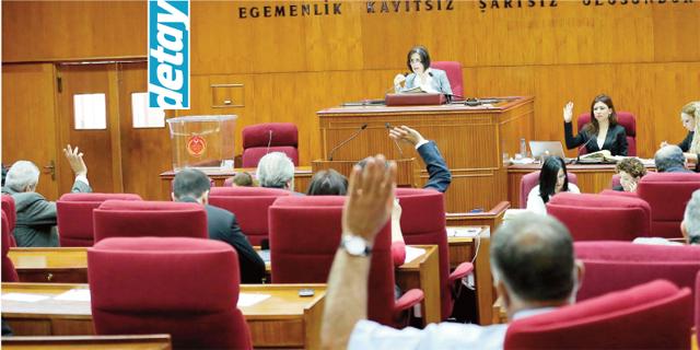 O yasa tasarısı, Cumhuriyet Meclisi'nden oy çokluğuyla onaylandı