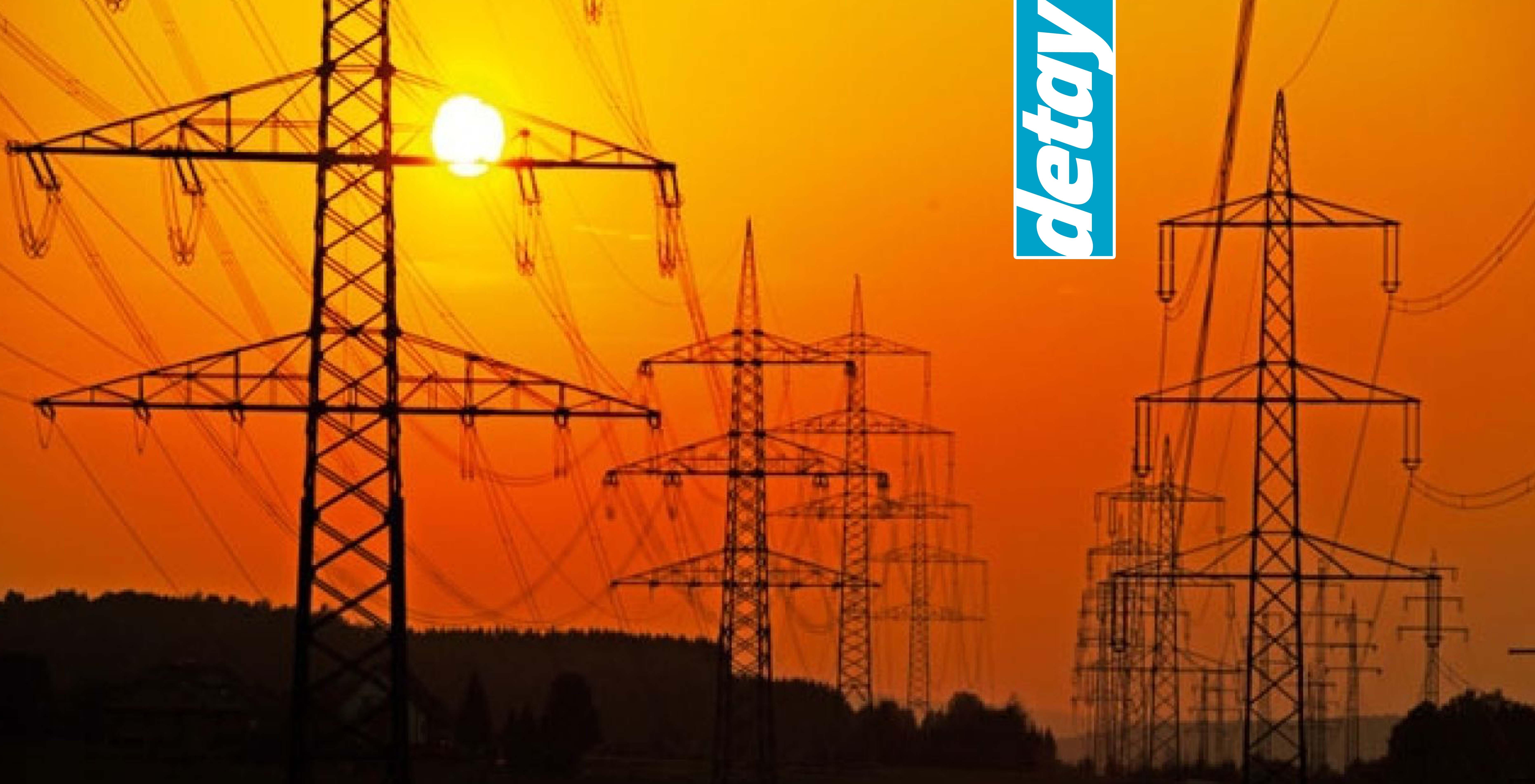 Çayırova ve civar köylere perşembe günü elektrik verilemeyecek