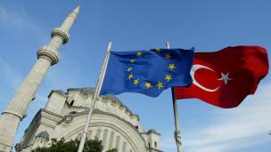 Gezi Parkı gösterileri: AB'de 'boşuna uyarmıyoruz' havası