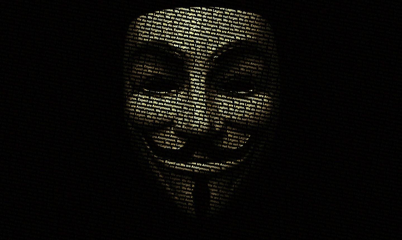 Anonymous bankalara savaş açtı!