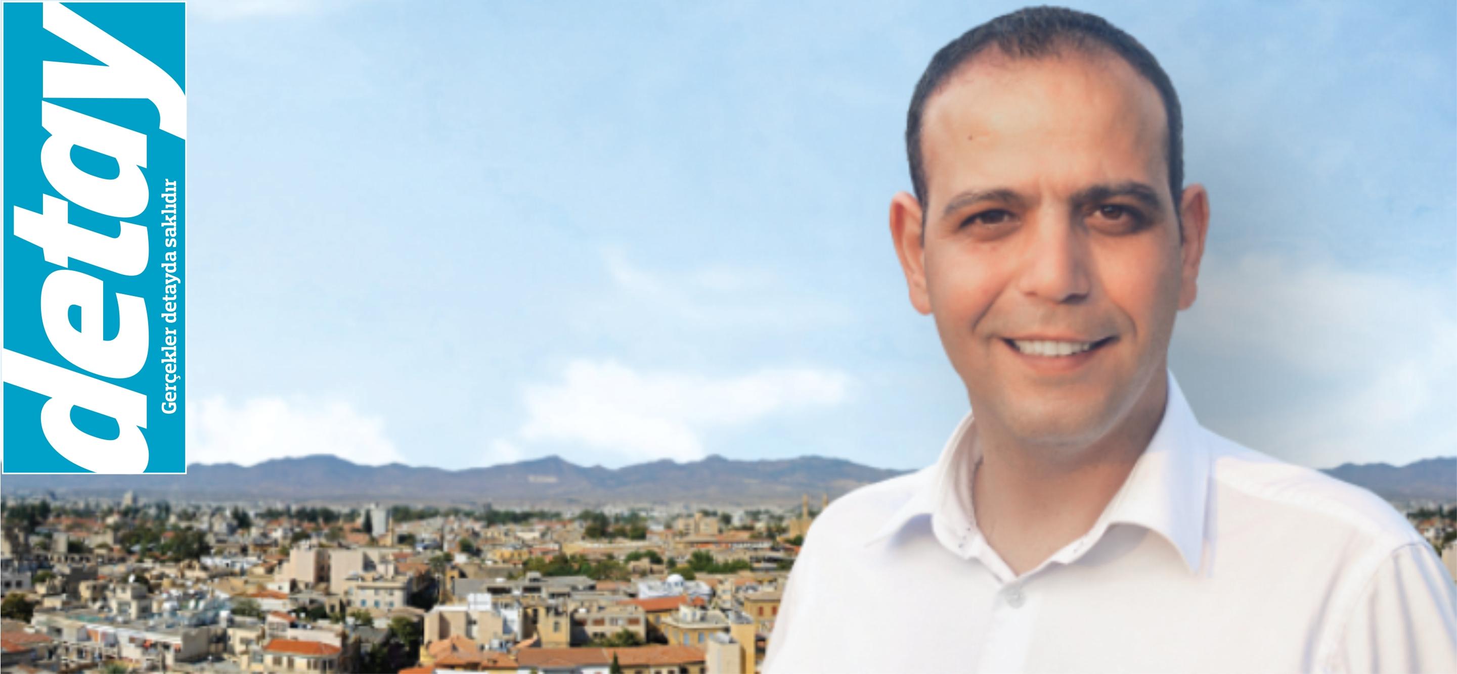 """Harmancı açıkladı """"Demokrasi Şehitleri"""" Lefkoşa'da yaşayacak"""