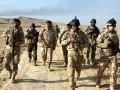 Irak Ordusu'ndan IŞİD'e büyük darbe