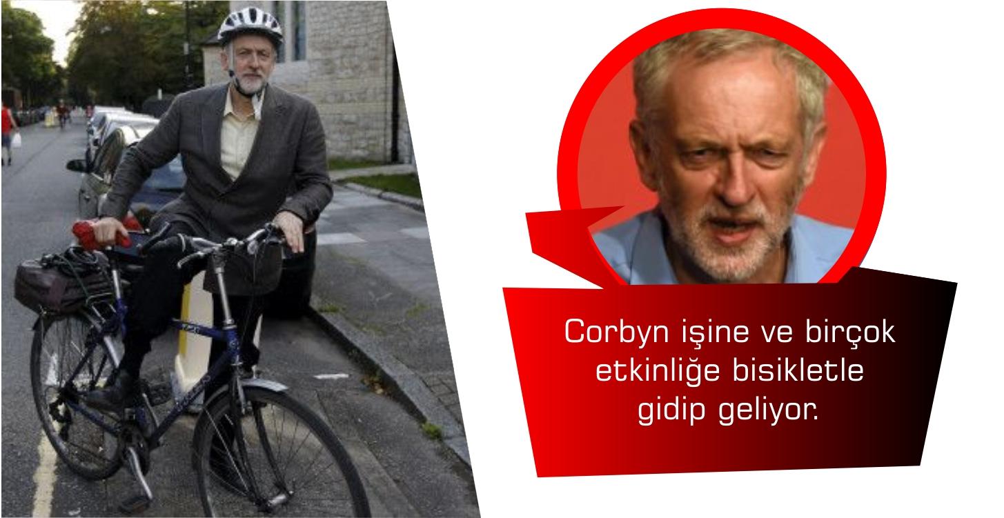 Jeremy Corbyn seçim kampanyasını bu sözlerle başlattı