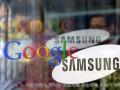 Google ile Samsung patent anlaşması imzaladı