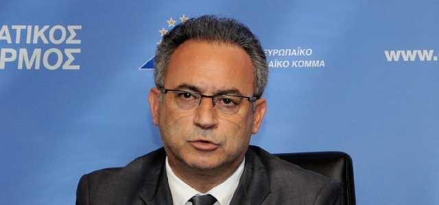 """Neofitu: """"Türkiye'nin Exxonmobil'in programını engellemeyeceğinden eminim"""""""