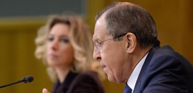 Rusya'dan kritik Suriye açıklaması!