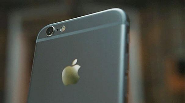 Apple Çin'de iphone ismini paylaşmak zorunda kalacak