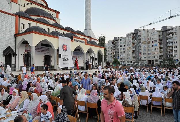Gorajde İslam Kültür Merkezi'nin temeli atıldı