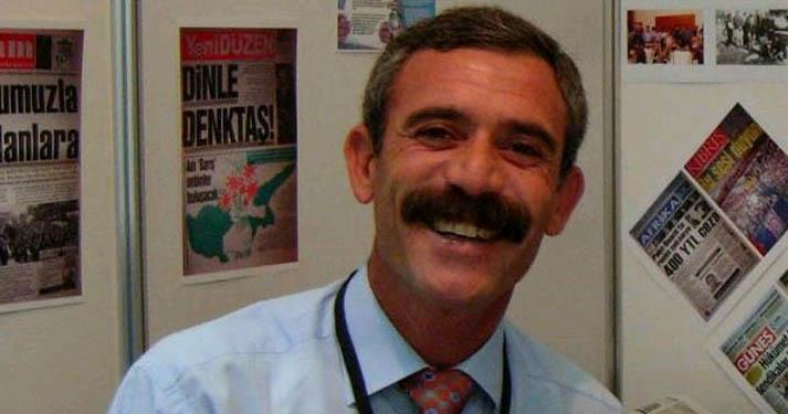 Darbaz'dan Medya Patronlarına Eleştiri