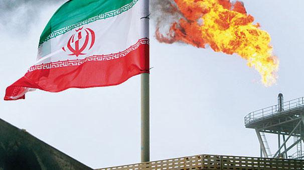 İran gazında indirim!