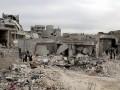 Esed güçlerinin saldırılarında 78 kişi öldü