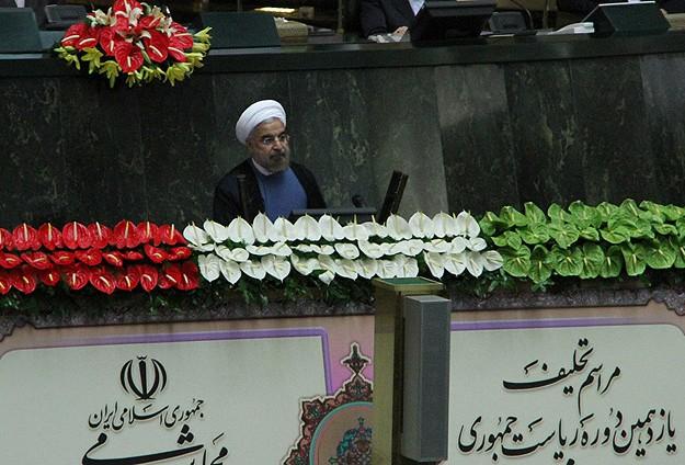 İran halkıyla saygı diliyle konuşun