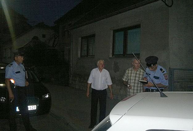 Boşnaklara Sırp saldırısı