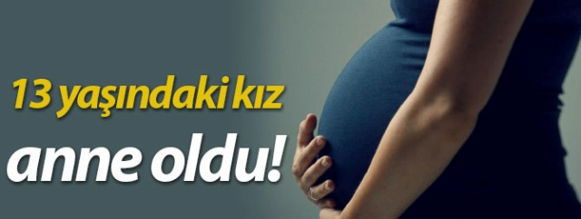 KKTC'de skandal hamilelik!